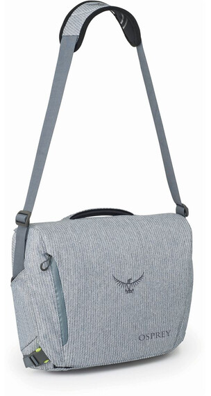 Osprey Beta Port Herringbone Grey